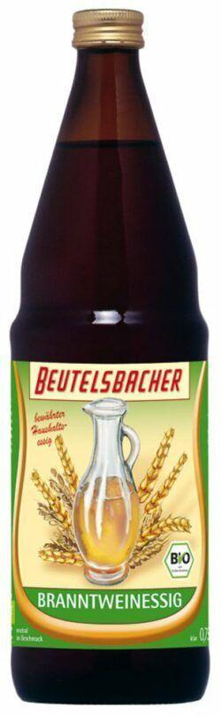 BEUTELSBACHER Bio Branntweinessig 6x0,75l