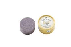 jolu Naturkosmetik Dusch Bar Orange Lavendel 100g