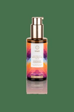 khadi Naturprodukte khadi Ayurvedic Elixir Skin & Soul Oil SHATAVARI EVERYOUNG 100ml