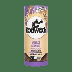 koakult koawach Weisse Schoko 12x235ml