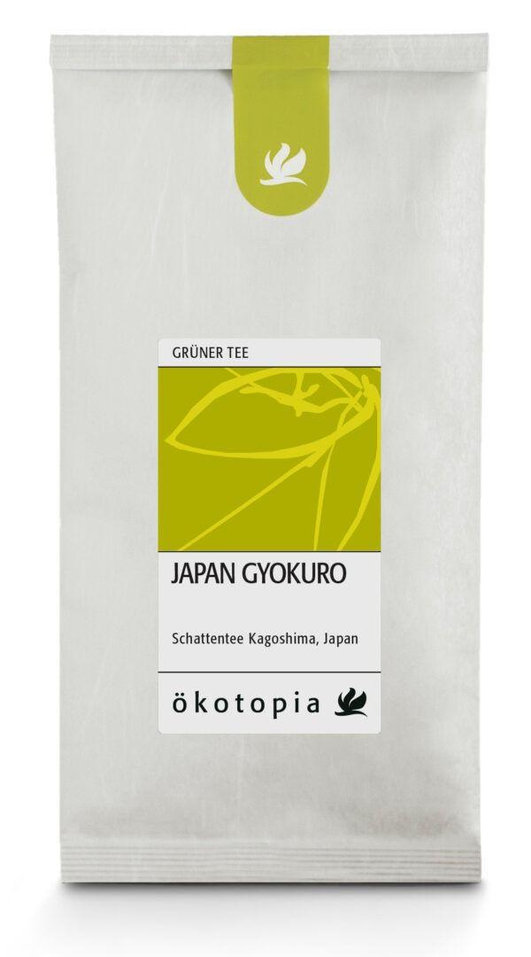 Ökotopia  Japan Gyokuro kbA 5x50g