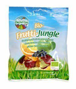 Ökovital Bio Frutti Jungle 100g