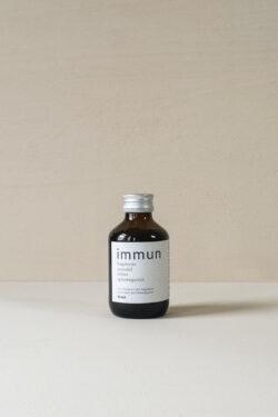 kruut Immun 150ml - 15 Portionen Kräuterauszug mit natürlichem Vitamin C der Hagebutte 6x150ml