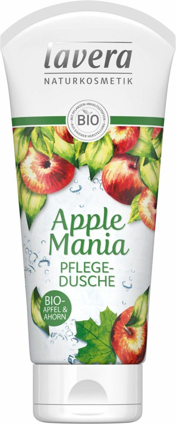 lavera Apple Mania Pflegedusche 200ml