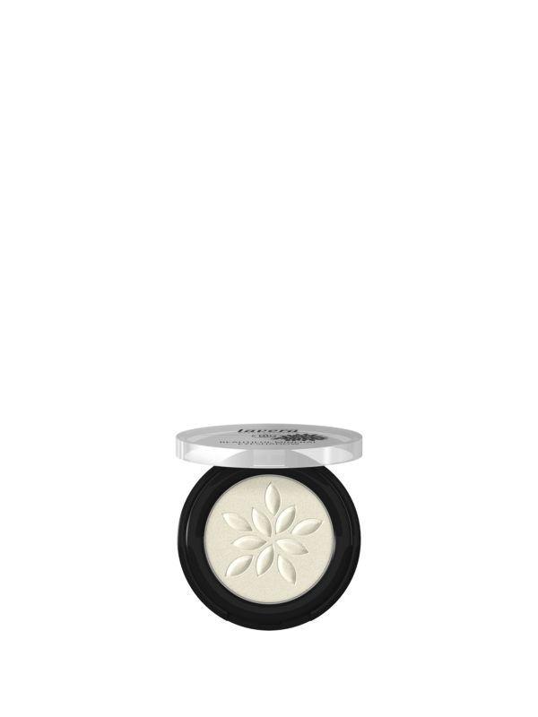 lavera Beautiful Mineral Eyeshadow -Shiny Blossom 40- 2g