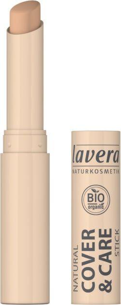 lavera Cover & Care Stick -Honey 03- 1,7g