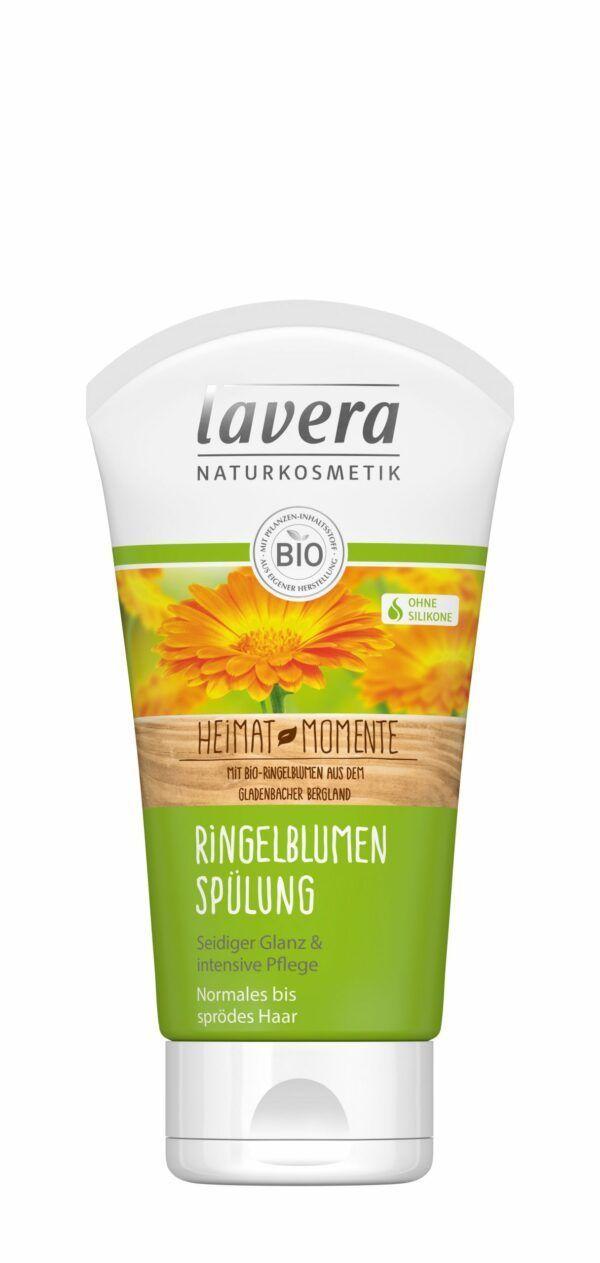 lavera Ringelblumen-Haarspülung 150ml