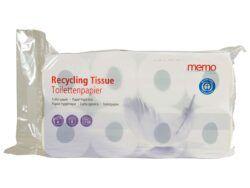 memo AG memo Toilettenpapier