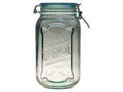 memo Handelsware Vorratsglas