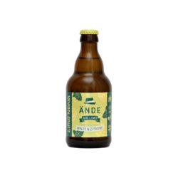 Ände Bio Limo Minze Zitrone - Limonana 20x330ml