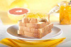 Süße Brotaufstriche