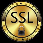 bioaufvorrat Vorteil SSL-Verschlüsselung