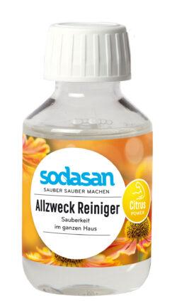 sodasan Allzweck Reiniger 12x100ml