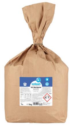 sodasan Voll-Waschpulver 5kg