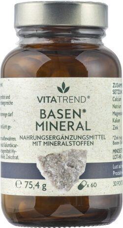 vitatrend Basen-Mineral 75g