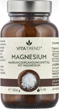 vitatrend Magnesium 53g